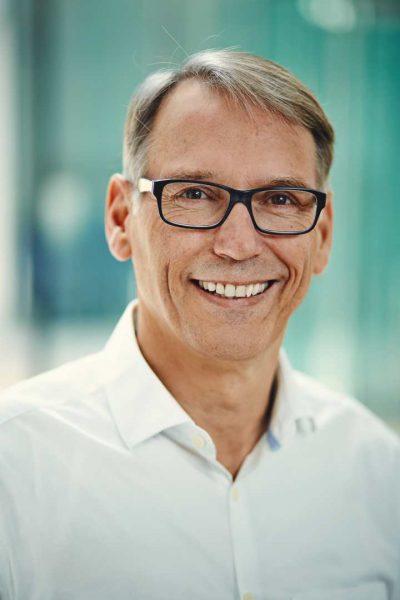 Dr. Thomas Pfeifer